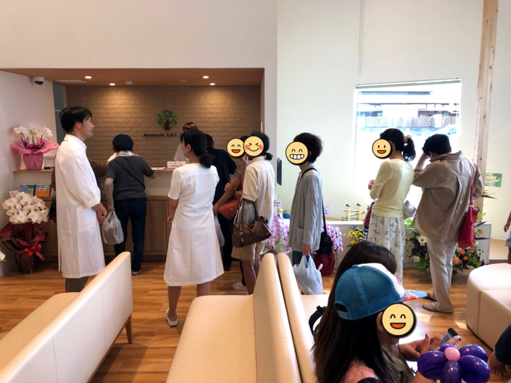 【写真】内覧会の様子2