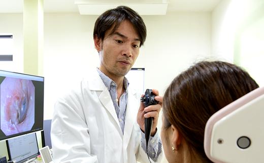 じん の うち 耳鼻 咽喉 科 補聴器・耳鳴り外来(補聴器の調整・購入)|診療案内|じんのうち耳...